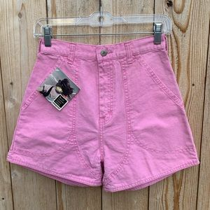 NWT Patagonia High Waist Vintage Stand Up Shorts